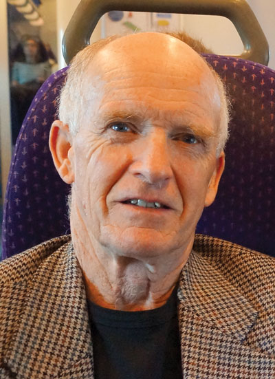 Geoff-Hayes