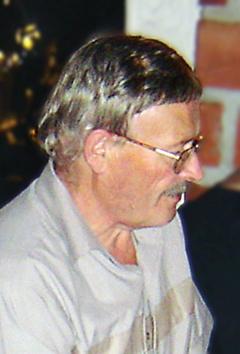 Peter Frankland