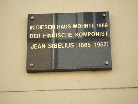 Sibelius in Berlin