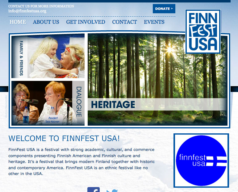 FinnFestUSA