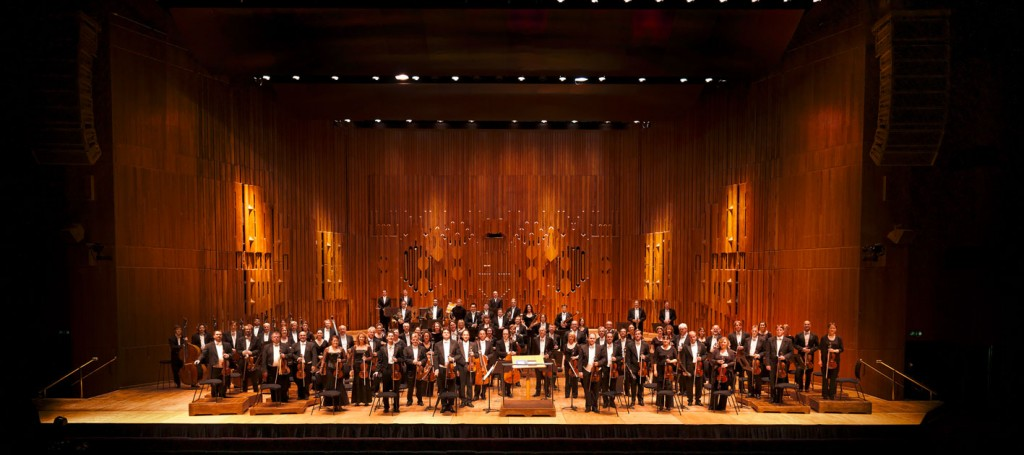 London Symphony Orchestra (photo: © Alberto Venzago)