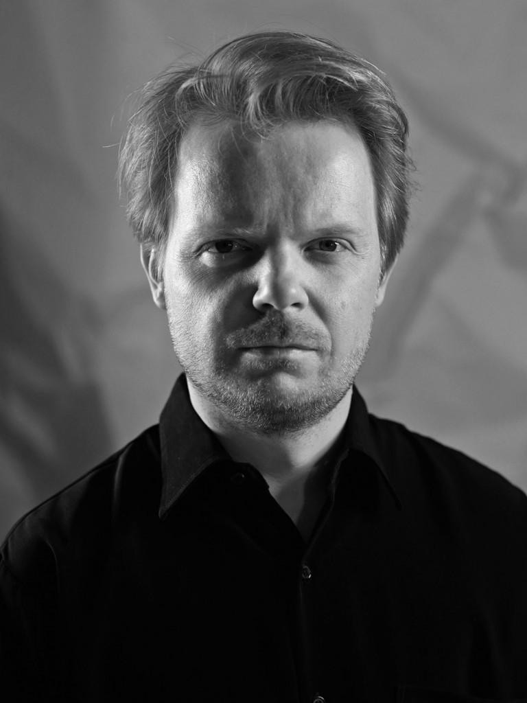 Jaakko Kuusisto (photo: © Jonas Lundqvist)