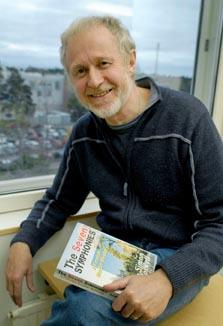 Simon Boswell (photo: © Jukka Ojala)
