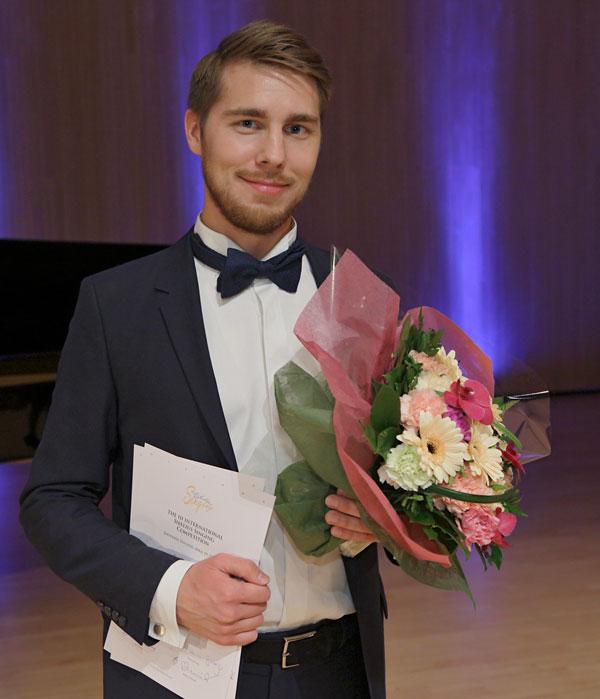 Aarne Pelkonen (Photo: © Heikki Tuuli)