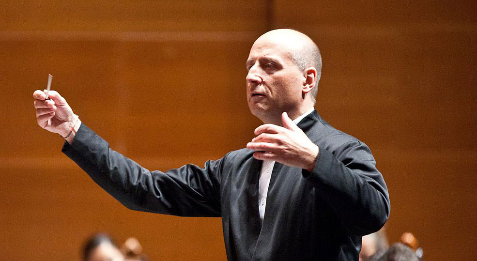 Paavo Järvi (photo: © Quincena Musical / Wikimedia Commons)
