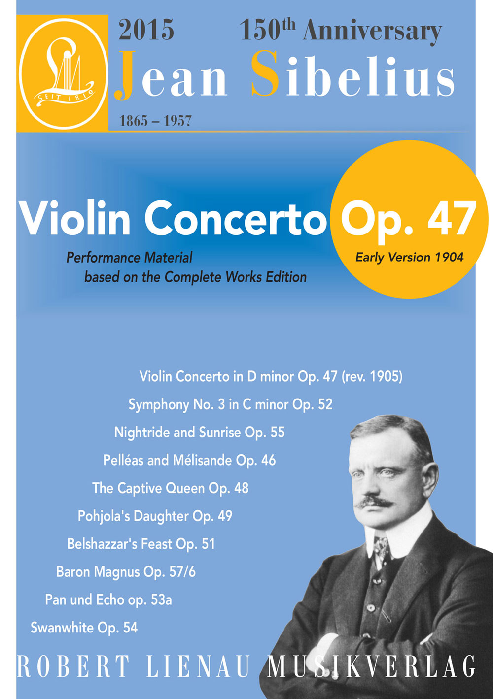 November   2015   Sibelius One