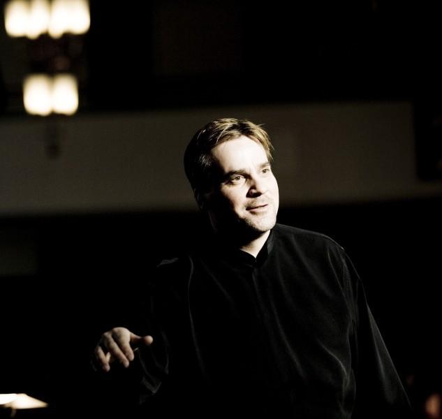John Storgårds (Photo: © Marco Borggreve)