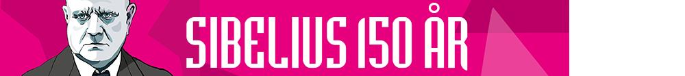 Sibelius-kampanjbanner