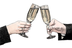 champagne-glasses-821435_960_720