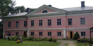 Korpo gård