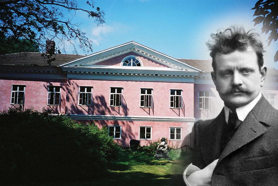 Sibelius i Korpo 2019 | Sibelius One